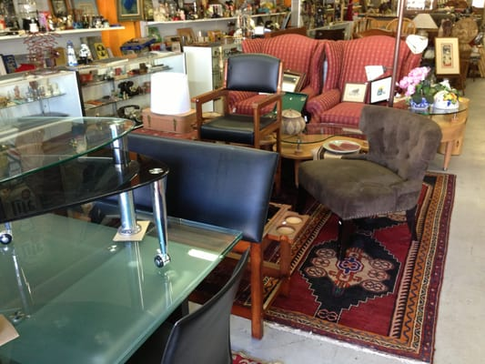 Empire Consignment And Thrift Store Linda Vista San