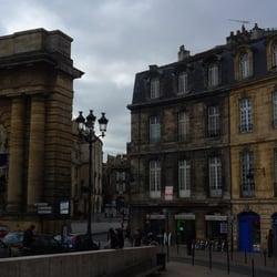 Quartier saint michel services publics et gouvernement for Appartement bordeaux quartier saint michel