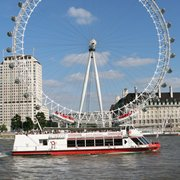 City Cruises, London