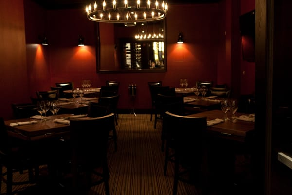 Upstairs Private Dining Room(Boston Room) | Yelp