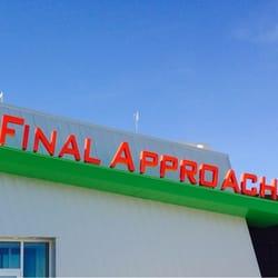 Final Approach logo