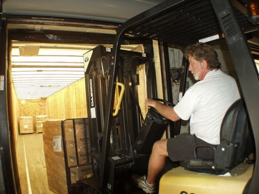 A Best Forklift & Hydraulic - Homestead Business Directory