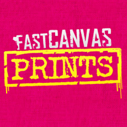 Fast Canvas Prints, Edinburgh, Midlothian