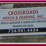 Crossroads Speech & Hearing Inc