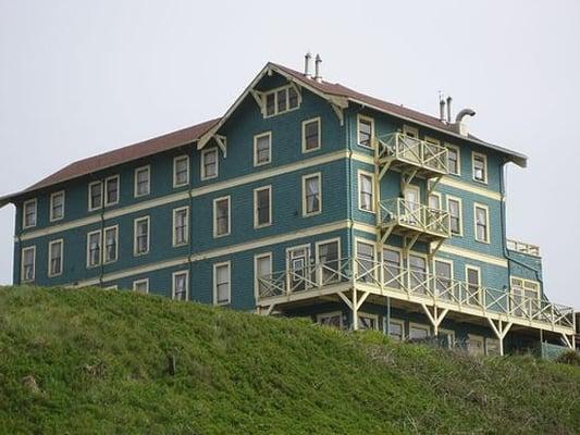 sylvia beach hotel 42 photos hotels newport or. Black Bedroom Furniture Sets. Home Design Ideas