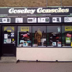 Coseley Consoles, Bilston, West Midlands