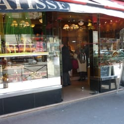 Patisserie Thevenin, Paris