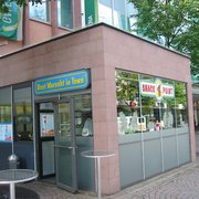 Snack-Point 6 /Darmstadt