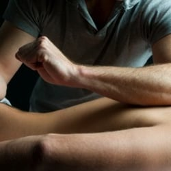 Sports & remedial massage in Marylebone