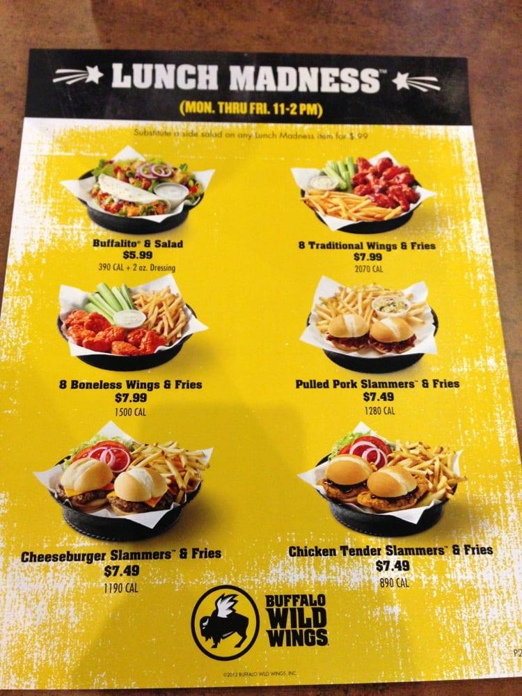 Cpk lunch deals