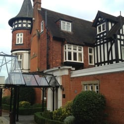 Macdonald Berystede Hotel & Spa, Ascot, London