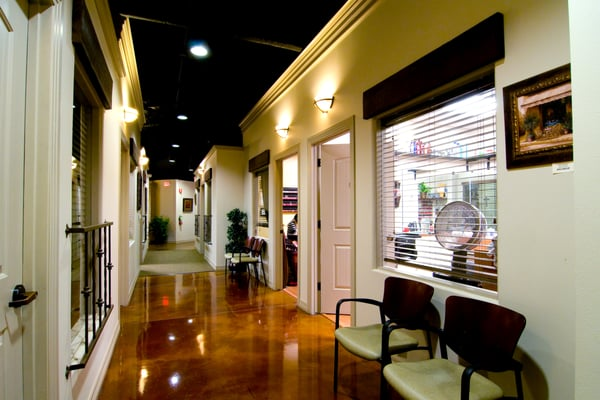 Upscale Salon : Upscale Luxury Salon Suites offering all salon and spa services in a ...