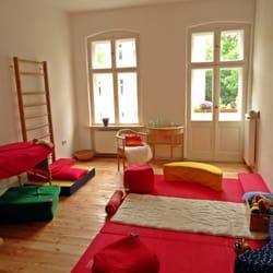 physiotherapie f r kinder nach dem bobath konzept. Black Bedroom Furniture Sets. Home Design Ideas