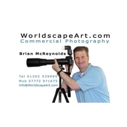Brian McReynolds Commercial Photography @WorldscapeArt.com