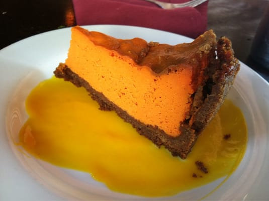 Mango cheesecake yelp for Akbar cuisine of india santa monica