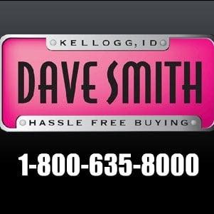 Dave smith motors kellogg id yelp for Dave smith motors reviews