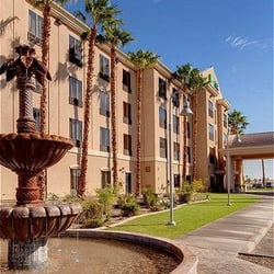 Holiday Inn Express Hotel & Suites Yuma - Yuma, AZ | Yelp
