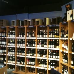 Lancelot Wine shop