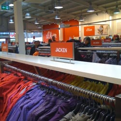 Esprit Outlet, Ratingen, Nordrhein-Westfalen