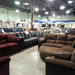 American Freight Furniture Stores Livonia Mi Yelp