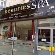 Beauties Spa, London