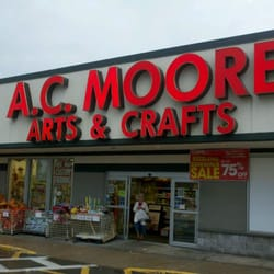 A c moore arts and crafts art supplies wappingers for Ac moore and crafts