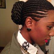 Bambe S African Hair Braiding 26 Photos Hair Stylists