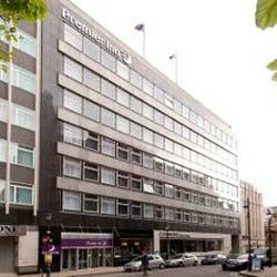 Premier Travel Inn, Birmingham, West Midlands, UK