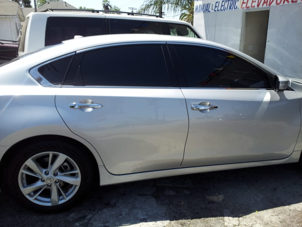 Mobile window tinting window tinting near me window for Window tinting near me