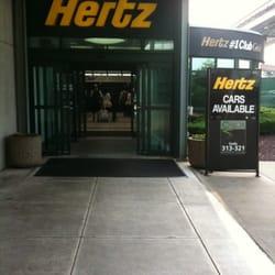 Hertz car rental new jersey usa 11