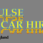 Jon Hulse executive car hire