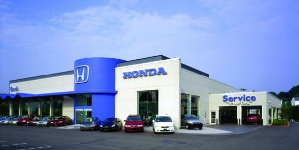 Boch honda norwood ma usa yelp for Honda norwood ma