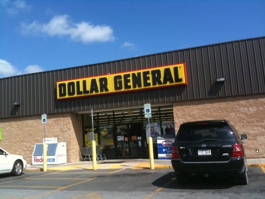 Dec 09, · Original review: May 14, This morning when I had entered the Dollar General store here in the city of Columbus and the state of Georgia to purchase a couple of items from store /5(61).