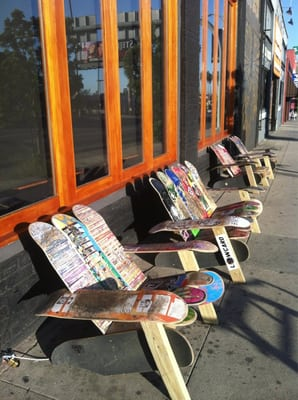 how to make a hoverboard out of an old skateboard
