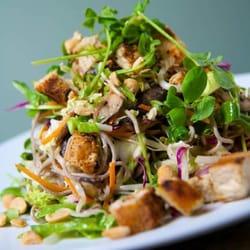 Salad Style