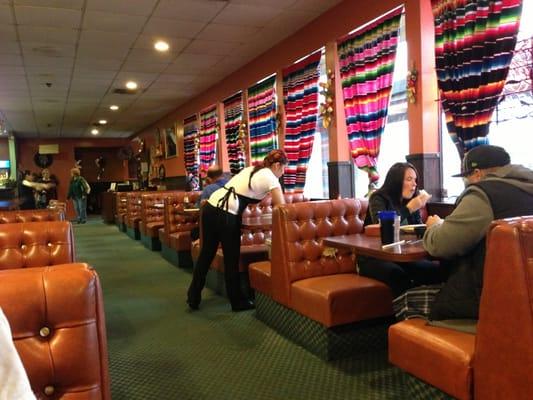 Restaurants near Hilton Americas - Houston