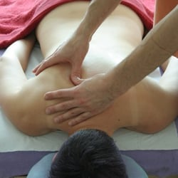 Deep Tissue Massage North London - Deep Tissue Massage Finchley