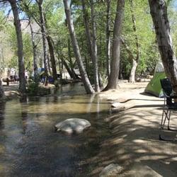 camp james campground campingplatz kernville ca vereinigte staaten yelp. Black Bedroom Furniture Sets. Home Design Ideas