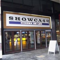 Bristol Glass House Cinema
