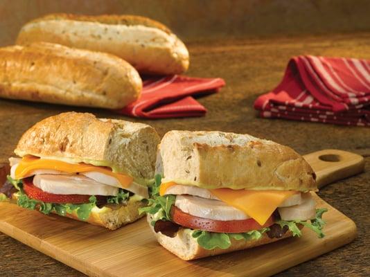 Market Sandwich Recipes — Dishmaps