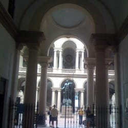 Accademia di belle arti di brera colleges universities for Accademia belle arti milano