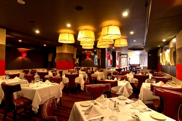 Bello restaurant italian hell 39 s kitchen new york ny for The italian kitchen restaurant