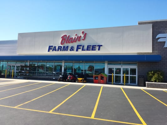 Blain's farm and fleet coupon code