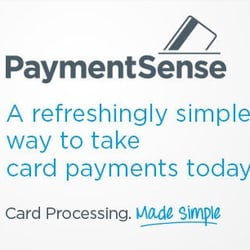 Paymentsense, London