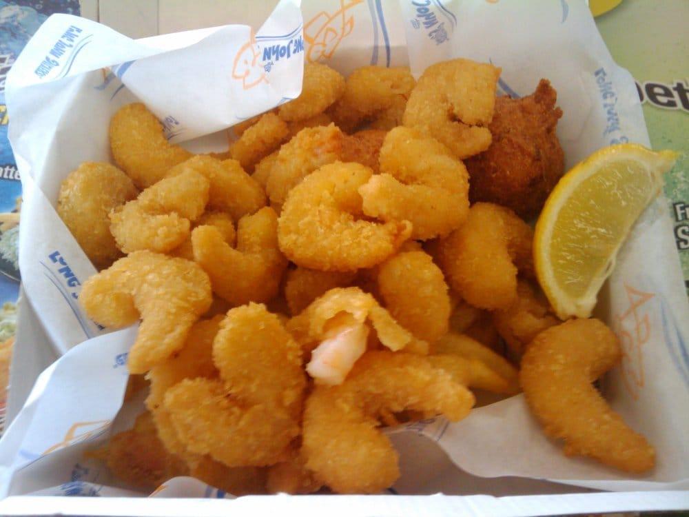 popcorn shrimp | Yelp
