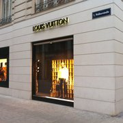 Louis Vuitton, Wien, Austria