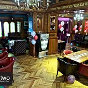Dtwo Barney's Bar - suitable for private parties