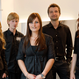 Luck Hair Stylists, ihr Friseur in Rostock