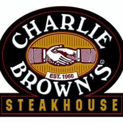 Restaurant menu, map for Charlie Brown's Steakhouse located in , Lakewood NJ, Highway /5(50).