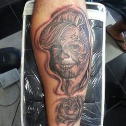 Revelations tattoo el cajon el cajon ca united for Tattoo shops in el cajon